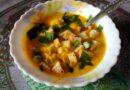 Суп-пюре из тыквы с курицей — классический рецепт приготовления