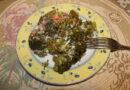 Брокколи с яйцом на сковороде — пошаговый рецепт в домашних условиях